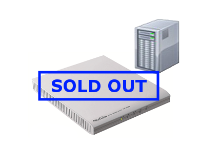 soldoutサーバーモードイメージ